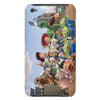 Toy Story 3 - Team Photo iPod Touch Case