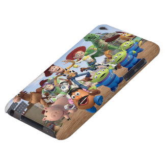 Toy Story 3 - Team Photo Case-Mate iPod Touch Case