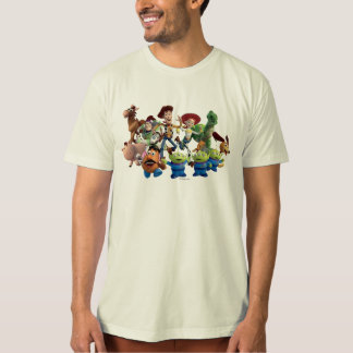 Toy Story 3 - Team Photo Shirt