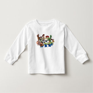 Toy Story 3 - Team Photo T Shirt