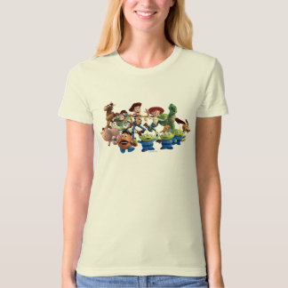 Toy Story 3 - Team Photo Tee Shirt