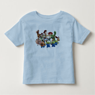 Toy Story 3 - Team Photo Toddler T-shirt