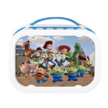 Toy Story 3 - Team Photo Yubo Lunch Boxes