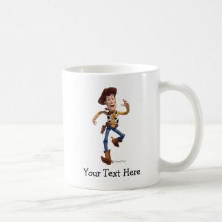 Toy Story 3 - Woody 2 Taza De Café