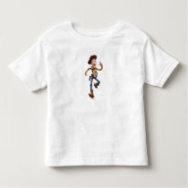 Toy Story 3 - Woody 2 Toddler T-shirt