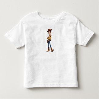 Toy Story 3 - Woody 3 Playera De Bebé