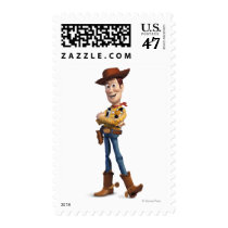Toy Story 3 - Woody 3 Postage