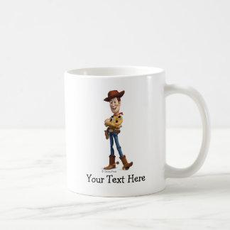 Toy Story 3 - Woody 3 Taza Clásica