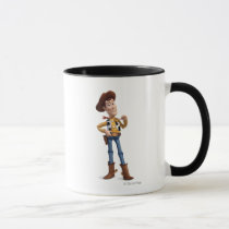 Toy Story 3 - Woody 4 Mug