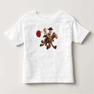 Toy Story 3 - Woody Jessie Playera De Bebé