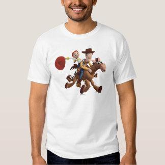 Toy Story 3 - Woody Jessie Polera
