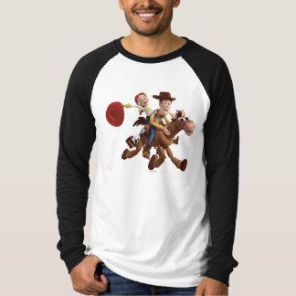 Toy Story 3 - Woody Jessie Poleras