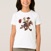 Toy Story 3 - Woody Jessie T-Shirt