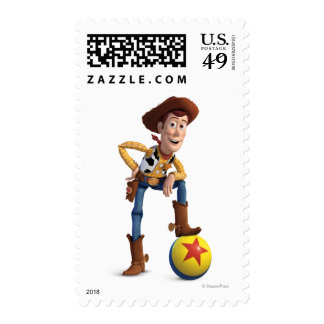 Toy Story 3 - Woody Sellos