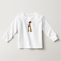 Toy Story 3 - Woody Toddler T-shirt