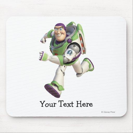 Toy Story 3 - Zumbido 2 Tapetes De Ratones