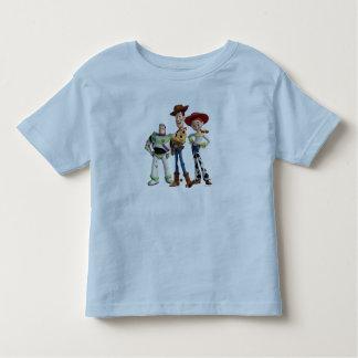 Toy Story 3 - Zumbido Woody Jesse 2 Playera