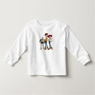 Toy Story 3 - Zumbido Woody Jesse 2 Playera De Bebé