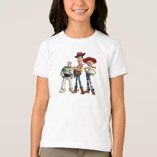 Toy Story 3 - Zumbido Woody Jesse 2 Playeras