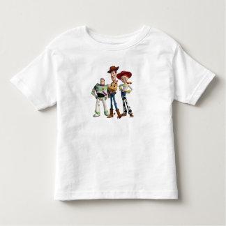 Toy Story 3 - Zumbido Woody Jesse 2 Poleras