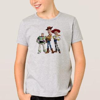 Toy Story 3 - Zumbido Woody Jesse 2 Remeras