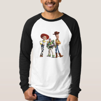 Toy Story 3 - Zumbido Woody Jesse Playera
