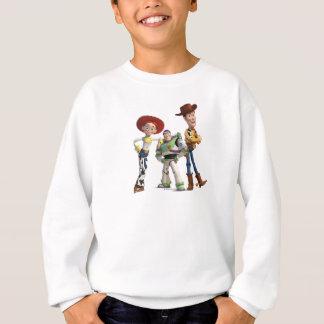 Toy Story 3 - Zumbido Woody Jesse Sudadera