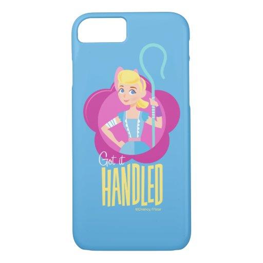 "Toy Story 4 | Bo Peep ""Got It Handled"" iPhone 8/7 Case"
