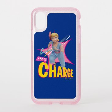 "Toy Story 4 | Bo Peep ""I'm In Charge"" Speck iPhone X Case"