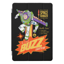 Toy Story 4 | Buzz Lightyear Action Figure Ad iPad Pro Cover