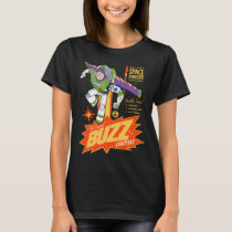 Toy Story 4 | Buzz Lightyear Action Figure Ad T-Shirt