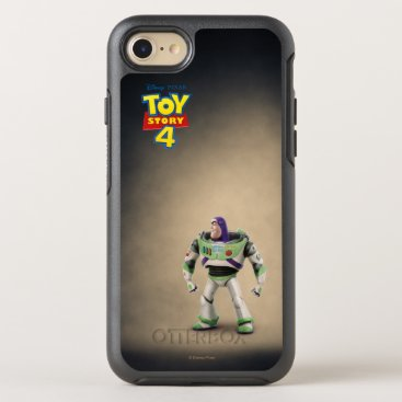 Toy Story 4   Buzz Lightyear Theatrical Poster OtterBox Symmetry iPhone 8/7 Case
