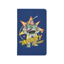 "Toy Story 4 | Buzz ""To Infinity & Beyond"" Stars Journal"