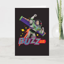 Toy Story 4 | Buzz To The Rescue! Card
