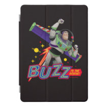 Toy Story 4 | Buzz To The Rescue! iPad Pro Cover