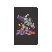 Toy Story 4 | Buzz To The Rescue! Journal