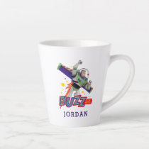 Toy Story 4 | Buzz To The Rescue! Latte Mug