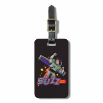 Toy Story 4 | Buzz To The Rescue! Luggage Tag
