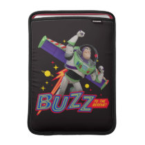 Toy Story 4 | Buzz To The Rescue! MacBook Air Sleeve