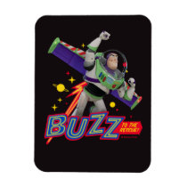 Toy Story 4 | Buzz To The Rescue! Magnet