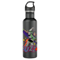 Toy Story 4 | Buzz To The Rescue! Stainless Steel Water Bottle