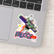 Toy Story 4 | Buzz To The Rescue! Sticker