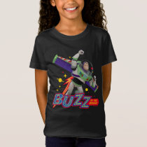 Toy Story 4 | Buzz To The Rescue! T-Shirt