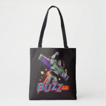 Toy Story 4 | Buzz To The Rescue! Tote Bag