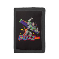 Toy Story 4 | Buzz To The Rescue! Trifold Wallet