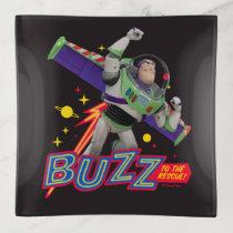 Toy Story 4 | Buzz To The Rescue! Trinket Trays