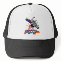 Toy Story 4 | Buzz To The Rescue! Trucker Hat