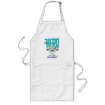 "Toy Story 4 | Buzz ""Your Hero Has Arrived"" Long Apron"