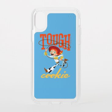"Toy Story 4 | Jessie ""Tough Cookie"" Speck iPhone X Case"