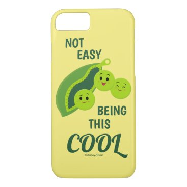 Toy Story 4   Peas-in-a-Pod Tumbling Out iPhone 8/7 Case